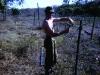 Fixing Perimeter Wire