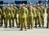 MYS-C-Coy-on-Parade